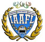 NATIONAL FOOTBALL LEAGUE ITALY - NFLI - IAAFL  LEGA INTERNAZIONALE FOOTBALL