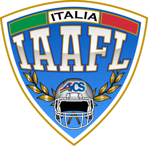 NATIONAL FOOTBALL LEAGUE ITALY - NFLI - IAAFL  ITALIA