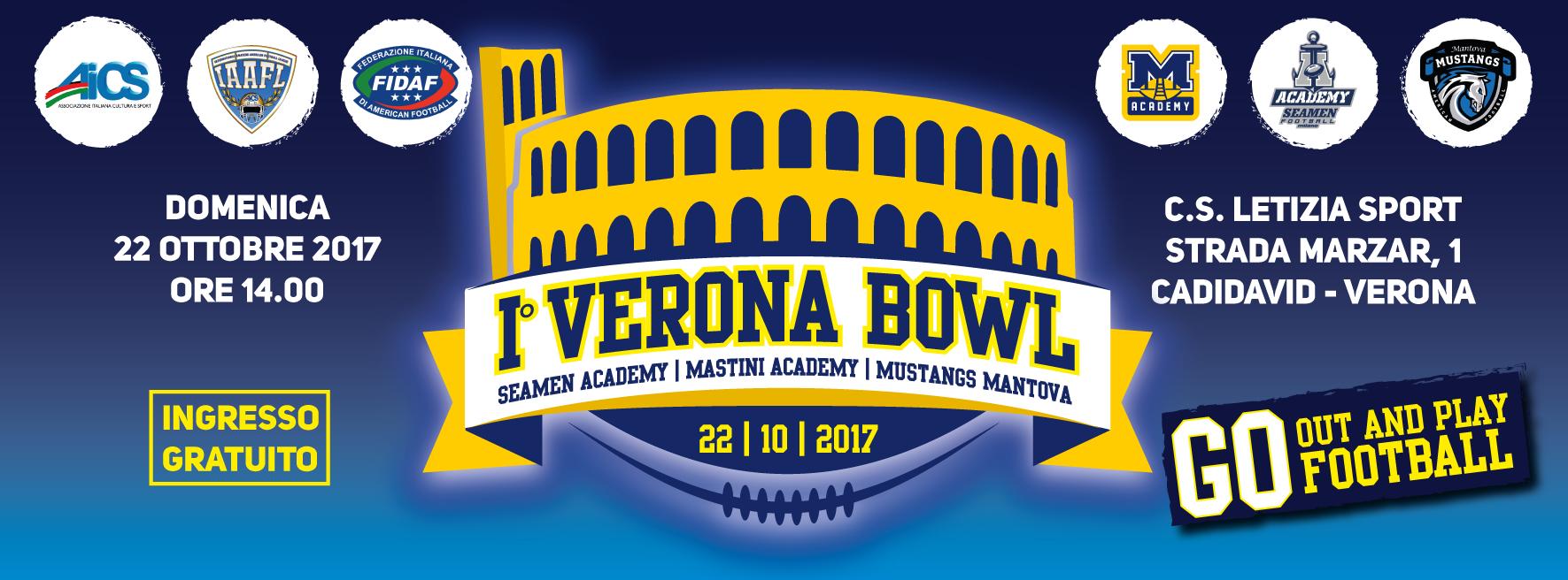 Verona Bowl 2017