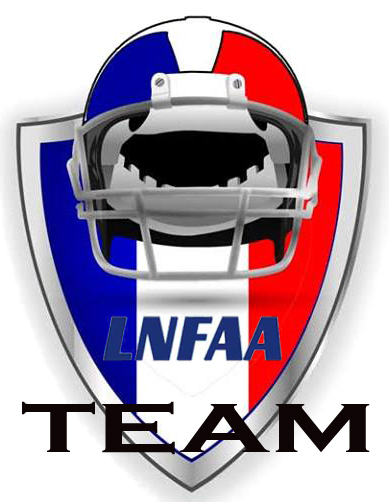In the LNFAA section updates on the games played over the weekend