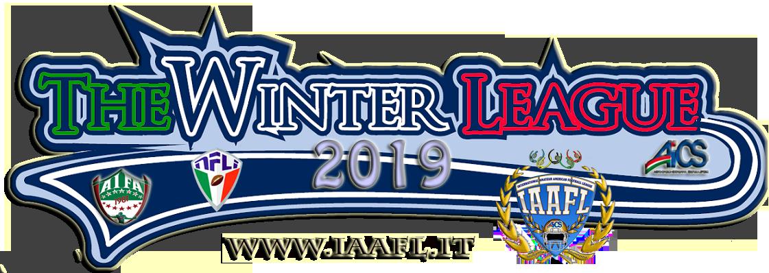 NFLI WINTER LEAGUE 2019