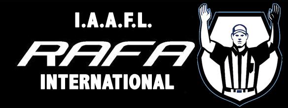 IAAFL INTERNATIONAL FORMER REFEREE OFFICIAL LIST