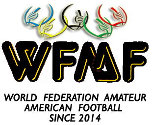 WORLD FEDERATION AMATEUR AMERICAN FOOTBALL