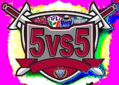 5 vs 5 LEAGUE