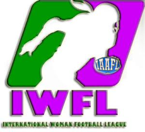 INTERNATIONAL WOMAN FOOTBALL LEAGUE