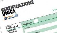 Obbligo di redazione e trasmissione della Certificazione Unica