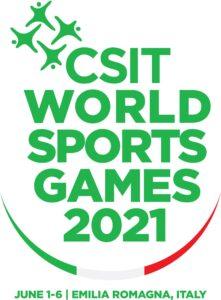IAAFL/CSIT WORLD CHAMPIONSHIPS 2021 ROMAGNA