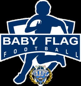 BABY FLAG FOOTBALL UNDER 10