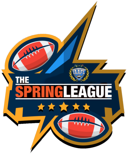 NATIONAL FOOTBALL LEAGUE ITALY - NFLI - IAAFL  SPRING LEAGUE